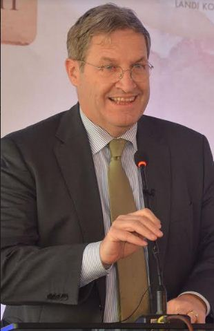 Pleasantly surprised by diverse history of Pakistan: Swiss envoy