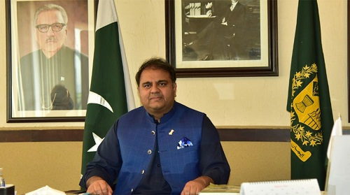 PM exposed India's fascist face before world: Fawad