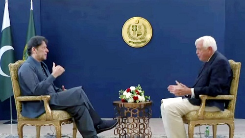 Neighbours of Afghanistan would collectively decide about recognition of Afghan govt: PM