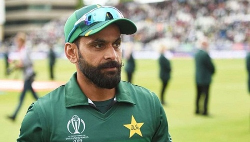 Mohammad Hafeez withdraws from National T20 Cup's Rawalpindi matches
