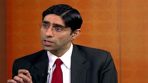 India perpetuating state terrorism in IIOJ&K: Moeed